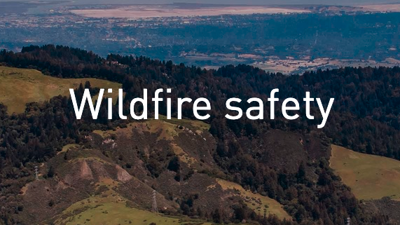 wildland-safety